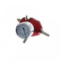 [Regulátor tlaku paliva - universal FPR04 RED]