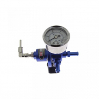 [Regulátor tlaku paliva D1Spec Blue]