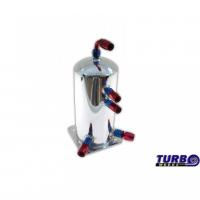 [Palivová nádrž TurboWorks 2,5L + Fittings]