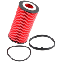 [Olejový filter K&N - VOLVO C70 II 2.5L  [2006]]
