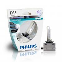 [Žiarovka PHILIPS do stretávacích svetiel pre Audi Q5 (8R) so Xenonmi r.v.: 2008-2012 (D3S Xenon)]