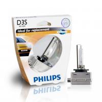 [Žiarovka PHILIPS do stretávacích svetiel pre Audi Q7 (4L) so Xenonmi r.v.: 2011- (D3S Xenon)]
