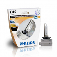 [Žiarovka PHILIPS do stretávacích svetiel pre Audi R8 r.v.: 2011- (D1S Xenon)]