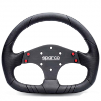 [Volant SPARCO P104 sport - Street race]