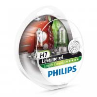 [Žiarovky PHILIPS do hmlových svetiel pre Volvo V40 so Xenonmi r.v.: 2012- (H7)]