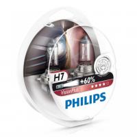 [Žiarovky PHILIPS do stretávacích svetiel pre Volvo V50 r.v.: 2004-2012 (H7)]