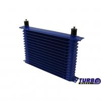 [Olejový chladič TurboWorks Race Line 15-rebrový 260x125x50 AN10]