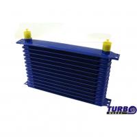[Olejový chladič TurboWorks Rece Line 13-rebrový 260x100x50 AN10]