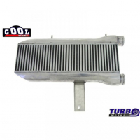 [Intercooler TurboWorks 11 575x160x75mm same side]
