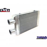 [Intercooler TurboWorks 400x300x76mm same side]