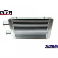 [Intercooler TurboWorks 450x300x76mm same side]