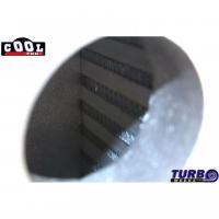 [Intercooler TurboWorks 450x350x76mm backward]