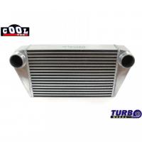 [Intercooler TurboWorks 500x300x102mm backward]