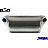 [Intercooler TurboWorks 500x300x76mm backward]