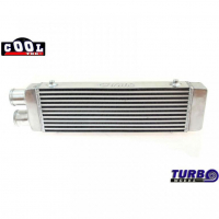 [Intercooler TurboWorks 550x180x65mm same side]