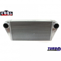 [Intercooler TurboWorks 600x300x102mm backward]