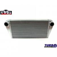 [Intercooler TurboWorks 600x300x76mm backward]