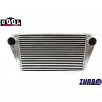 [Intercooler TurboWorks 600x350x76mm backward]