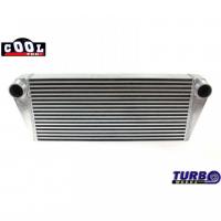 [Intercooler TurboWorks 700x300x76mm backward]