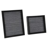 [Kabinový filter klimatizácie K&N - PEUGEOT 207 RC 1.6L  [2009]]