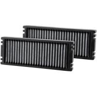 [Kabinový filter klimatizácie K&N - NISSAN Navara 2.5L  [2006]]