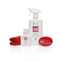 [Autoglym SURFACE DETAILING CLAY KIT ]
