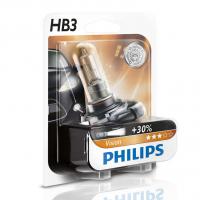 [Autožiarovky PHILIPS HB3 Vision + 30%]