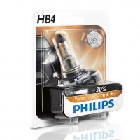 [Autožiarovky PHILIPS HB4 Vision + 30%]