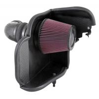 [Kit sania K&N 63-Series - CHEVROLET Camaro ZL1 6.2L  [2012]]