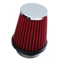[Vzduchový filter hruška Malá, 120x130mm + 3 adaptery ]