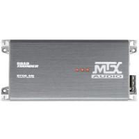 [MTX RT50.4M, 4 Kanálový Zosilňovač]