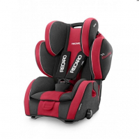 [RECARO Young Sport HERO RACING 9-36 kg limit.edícia]