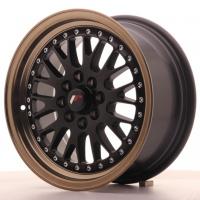 [Japan Racing JR10 Black Polished Bronz]