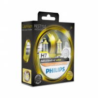 [Autožiarovky PHILIPS H7 ColorVision Yellow]