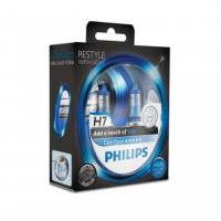 [Autožiarovky PHILIPS H7 ColorVision Blue]