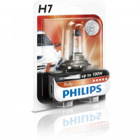 [Autožiarovky PHILIPS H7 Rally for off-road only]
