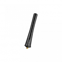 [Autoanténa Foliatec Fact Antenna Dot, Black]