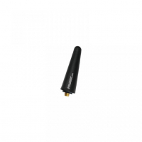 [Autoanténa Foliatec Fact Antenna XS, Black]