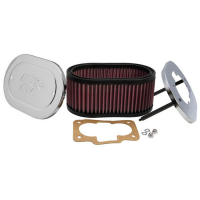 [Hruška K&N - vzduchový filter  DUCATI 750 Paso [1987]]