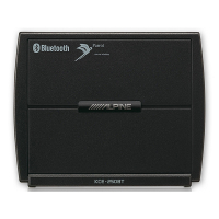 [Alpine KCE-250BT Parrot Bluetooth Modul]