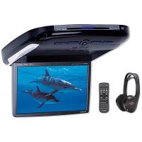 [Alpine PKG-2100P WVGA Stropný Monitor s DVD-Prehrávačom]