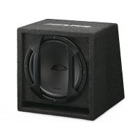 [Alpine SBE-1244BR Bass Reflex Subwooferový Box]