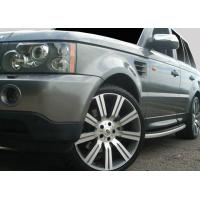 [Bočné nášľapy Land Rover - Range Rover Sport  [2006--->]]