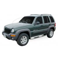 [Nerezové bočné rámy Jeep Cherokee [2001-2006]]