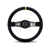 [Volant SPARCO R215 koža - Racing]