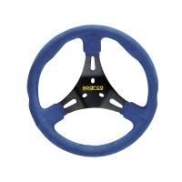 [Kartingový volant SPARCO F300 - Blue]