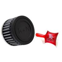 [Odvetrávací filter motora K&N - 62-1060]