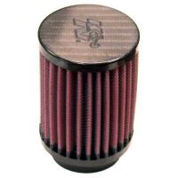 [Univerzálny Vzduchový Filter K&N - Carbon Fiber Top RP-5119]