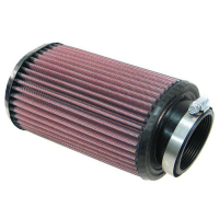 [Univerzálny Vzduchový Filter K&N - Rubber Filter RU-1240]