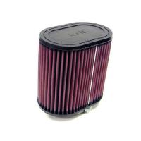 [Univerzálny Vzduchový Filter K&N - Rubber Filter RU-1360]